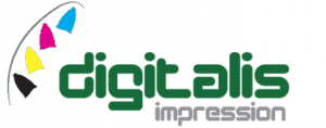 Digitalis Impression Logo